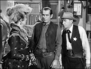 The Rifleman - The Lonesome Bride - Episode 108