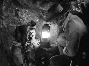 The Rifleman - The Lost Treasure of Canyon Town - Episode 99
