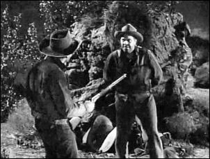 The Rifleman - The Score is Even - Episode 105