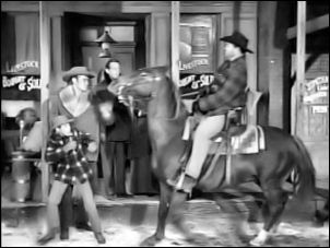The Rifleman - Short Rope for a Tall Man - Episode 103
