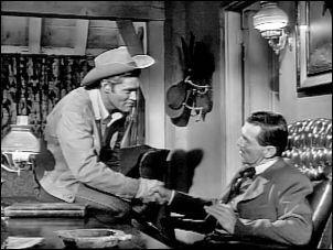 The Rifleman - The Wyoming Story part 2 - Episode 97