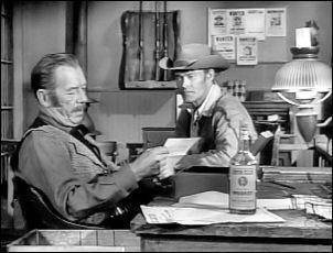 The Rifleman - The Wyoming Story part 1 - Episode 96