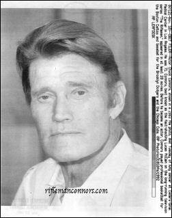 chuck connors superman