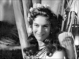 Marian Seldes the light in forest